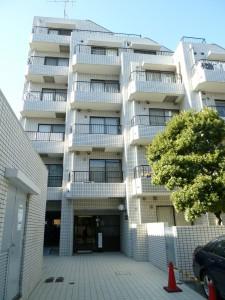 中銀第2小石川マンション106