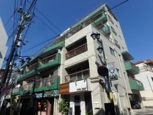 ニュー阿佐ヶ谷マンション306