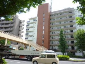 第2高円寺ダイヤモンドマンション208