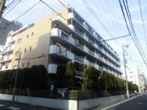 錦糸町ローヤルコーポ502