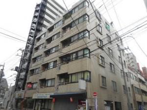 シティマンション上野202