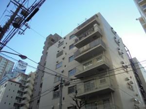 隅田リバーサイド永谷マンション403