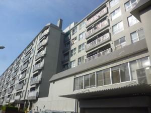 上板橋ハウス316