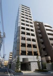 ガーラ・シティ亀戸5F