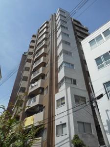 藤和西新宿コープ702