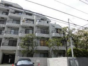 中銀第2小石川マンシオン108