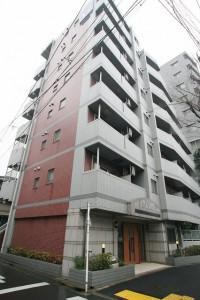 アヴィニティー高円寺南4F