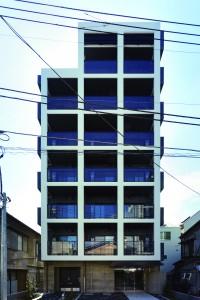 矢口渡駅前新築一棟マンション