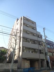日神デュオステージ幡ヶ谷206