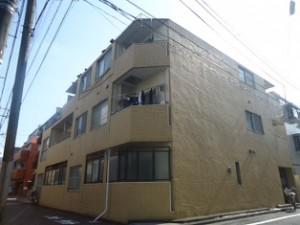 ダイアパレス中野新橋402