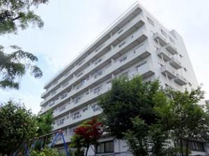 東線亀戸マンション602