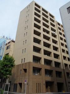 ナビウス東日本I番館203