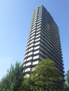 スカイシティ豊洲ベイサイドタワー906
