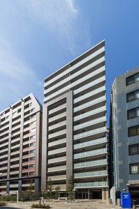 新横浜2丁目店舗1F