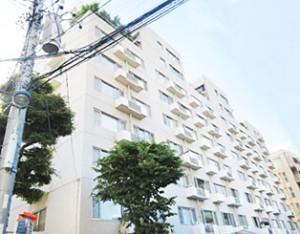 トーア文京マンションA110