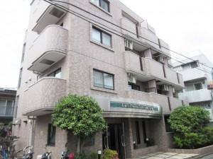 ライオンズマンション渋谷本町111