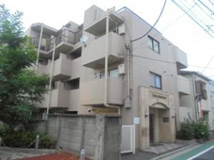 ルーブル西新宿205