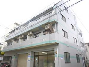 幡ケ谷YMビル203