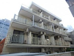 ベルパークシティ西新宿2F