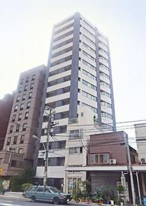 パークハウス駒込アーバンス802