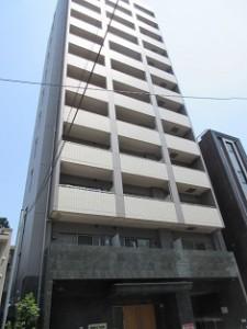 日神デュオステージ新宿外苑東通り202