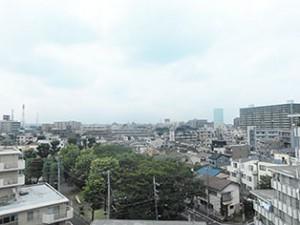 上板橋サンライトマンションAH棟806