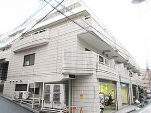 ベルパークシティ西新宿416
