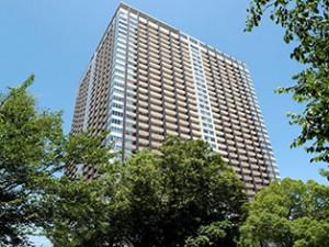 ブリリアマーレ有明タワー&ガーデン1917
