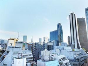 トーシンハイム新宿908