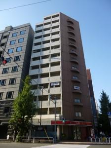 神田永谷マンション507