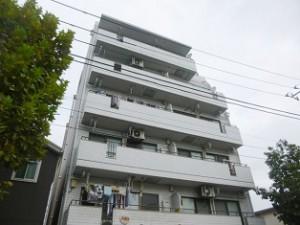 サンライズ板橋本町406
