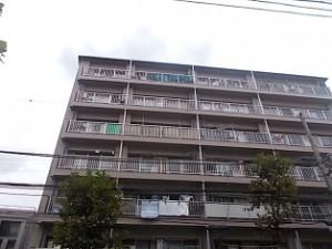 パールハイツ幡ヶ谷304