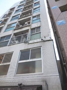 グリーンキャピタル西新宿601