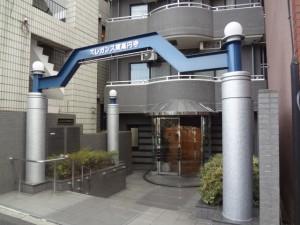 エレガンス東高円寺601