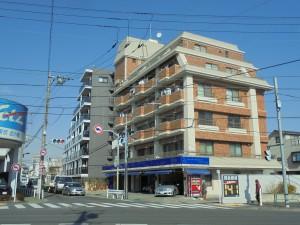 リバーサイドマンション江戸川205