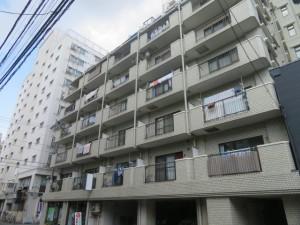 中銀上野小島マンシオン404