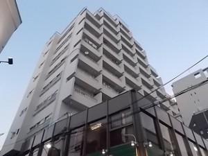 まんしょん早稲田605