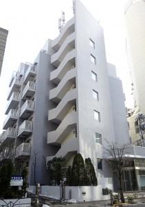 エスポワール渋谷松濤607