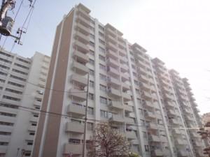 高田馬場住宅918