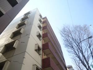 下高井戸ハイツ303