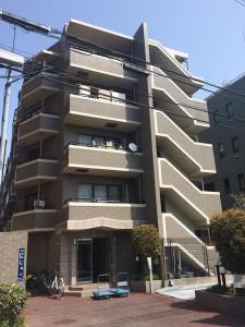 エス・バイ・エルマンション亀戸103