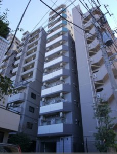 ガーラ・シティ渋谷幡ヶ谷303