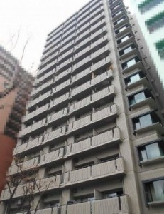 大阪/朝日プラザ高津Ⅱ6F