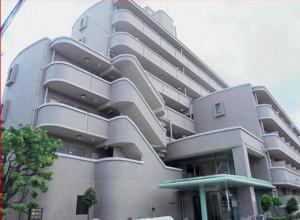 京都/朝日プラザ鴨川Ⅱ5F