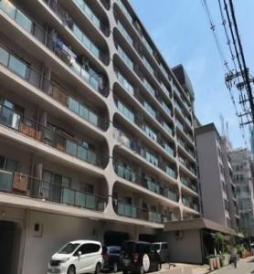 大阪/与力スカイハイツ