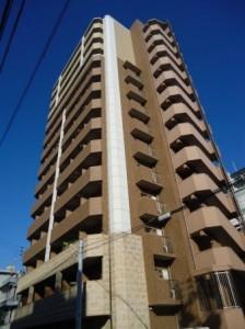 大阪/プレサンス松屋町Fasute12F