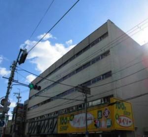 大阪/箕面マンションプラザ
