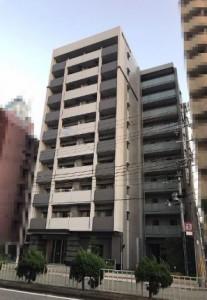 大阪/エスリード新北野5F