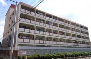 大阪/Shuttle Astria 4F