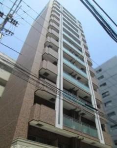 大阪/新大阪KOASHITI 8F